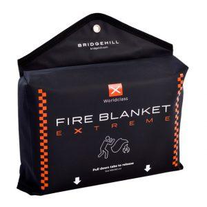 extreme branddekens opbergtas